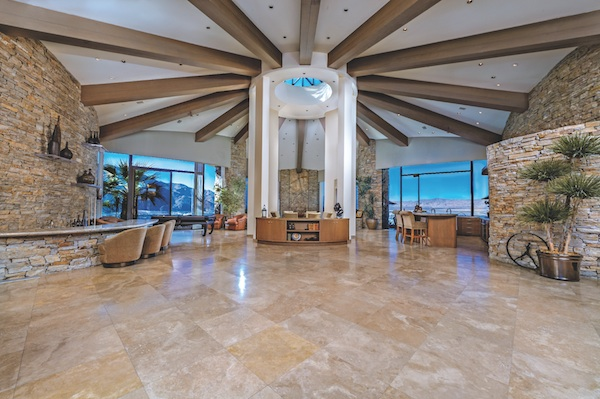 David Janssen Palm Springs Real Estate