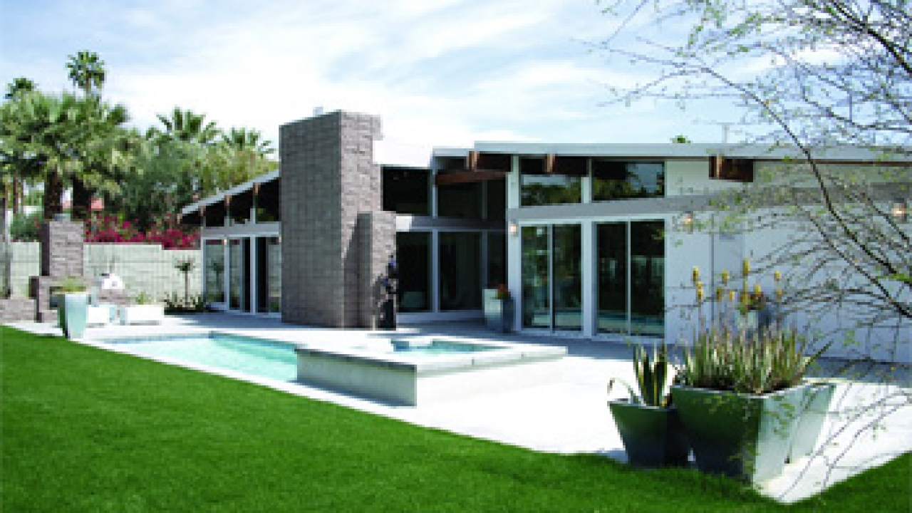 palm spring home builders - contempo homes, palm springs california