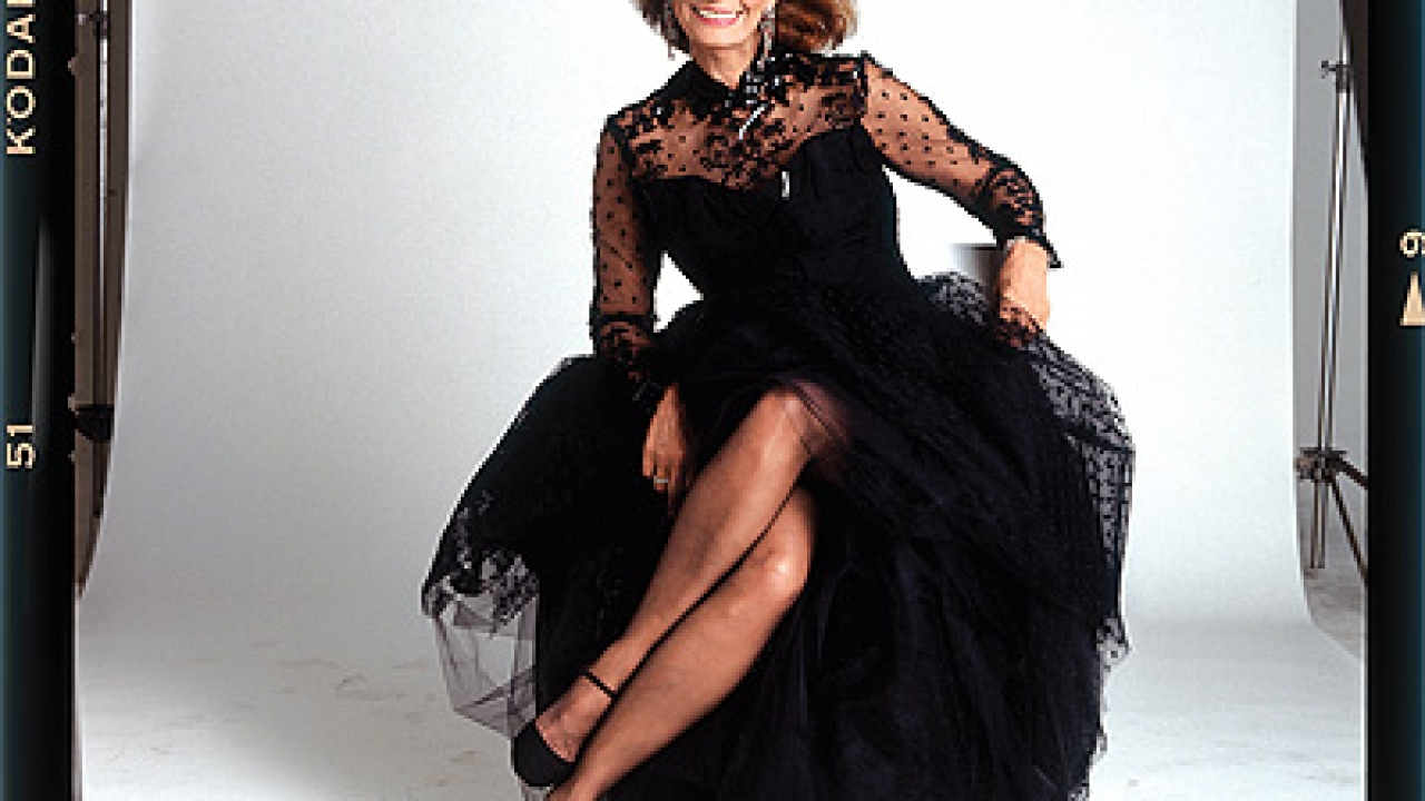 December 1993, Sophia Loren was the Palm Springs International Film Festival's 1994 Desert Palm Lifetime Achievement Award honoree.
