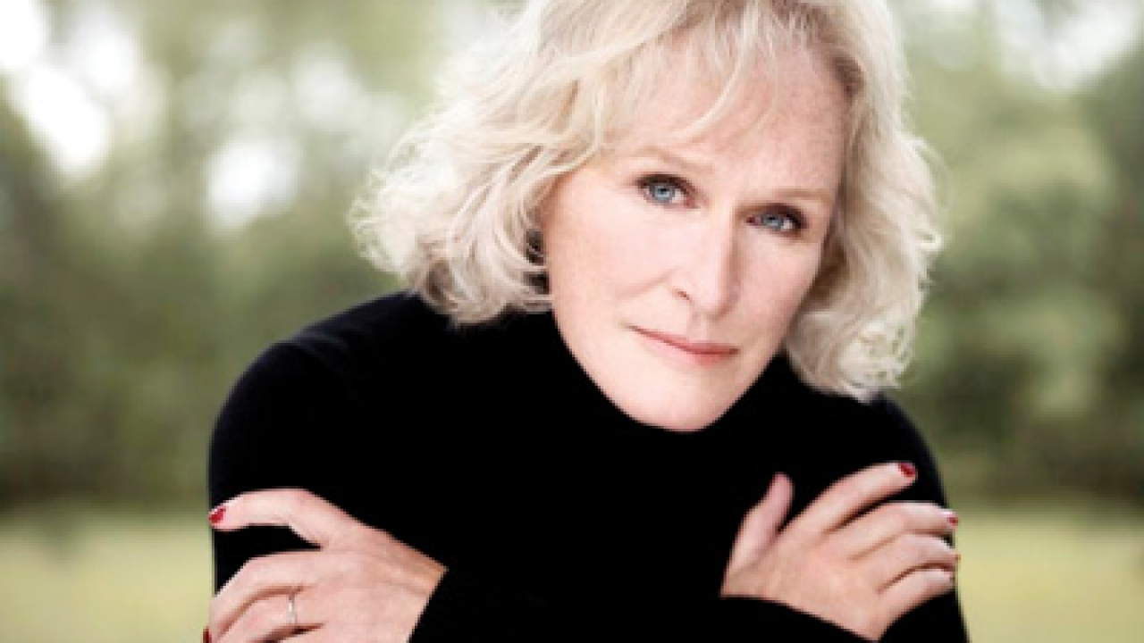 Palm Springs International Film Festival honoree Glenn Close revives a role and creates Oscar buzz