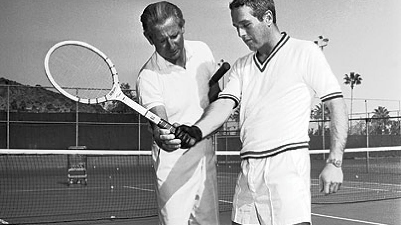 Palm Springs Celebrating 75 Years Palm Springs Racquet Club
