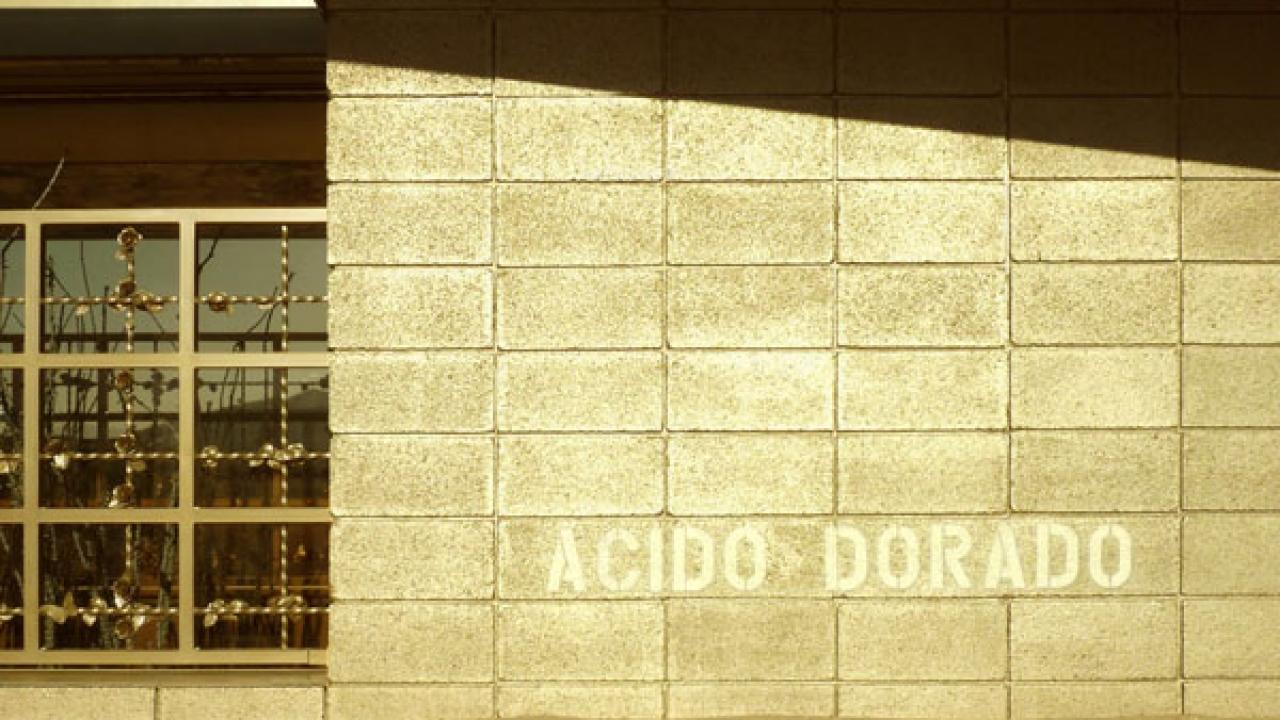 Acido Dorado