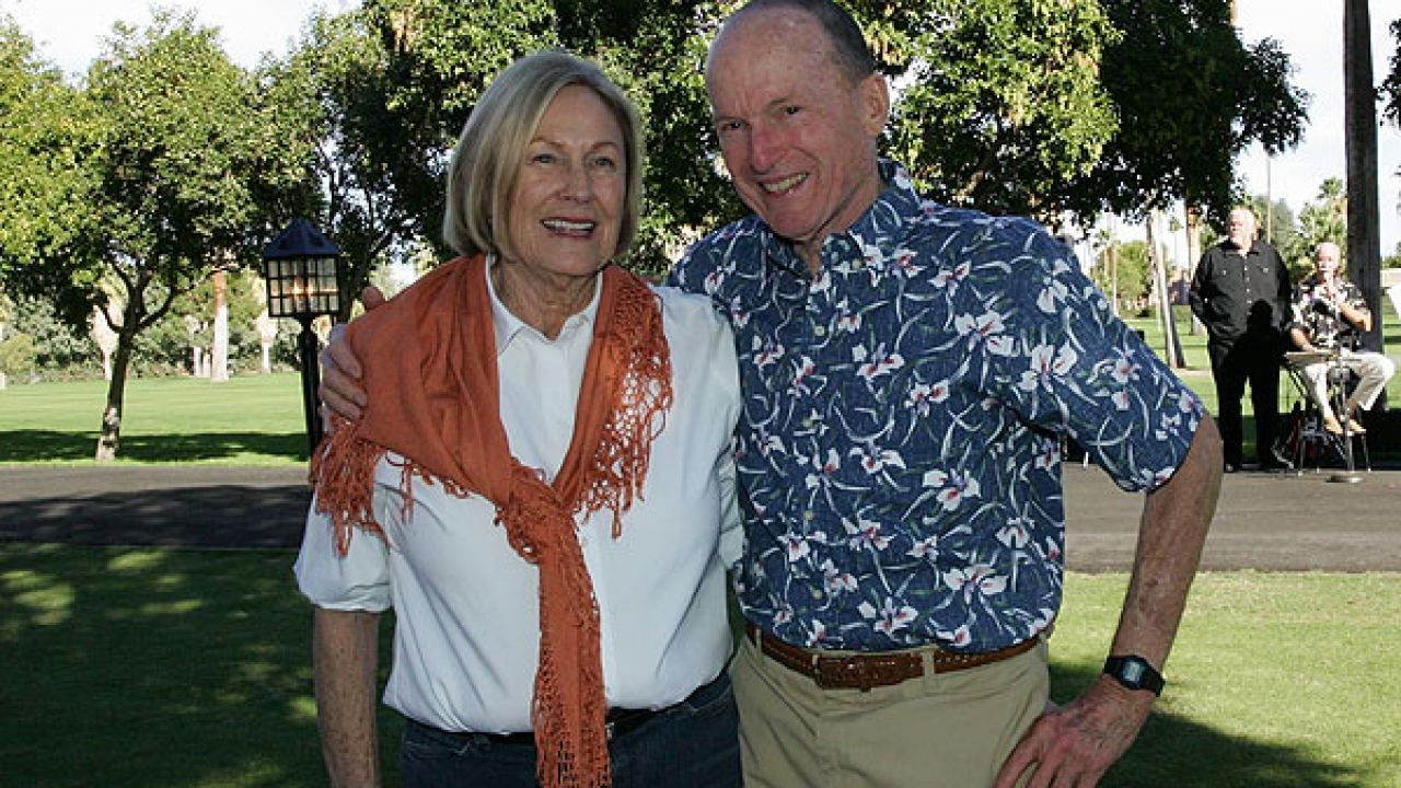 Palm Springs Historical Society Pioneer Picnic - Nov. 10, 2013