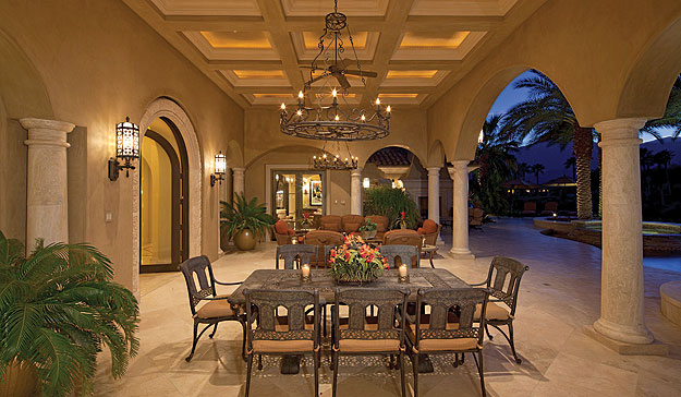 Palm Springs Homes Luxury Real Estate