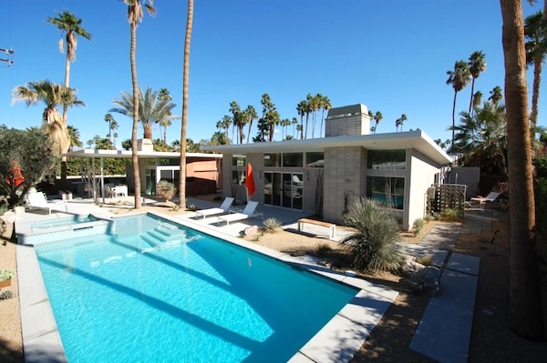 palm springs architecture deepwell estates house becomes rh palmspringslife com
