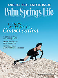 Palm Springs Life May 2015