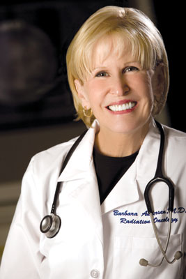 Palm Springs Doctors - Barbara Anderson, Palm Springs California