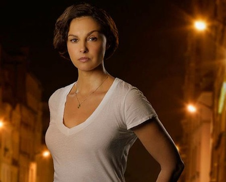 Ashley Judd Remains Politically Vigilant After Flirting ...