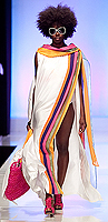 "ASID Project Runway - ""A Colorful & Contemporary Resort Dress"""