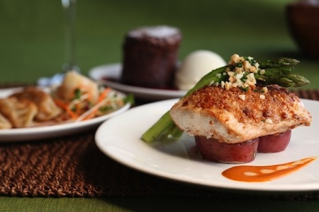 Watch our top 10 greater palm springs restaurant videos - Hawaiian fusion cuisine ...