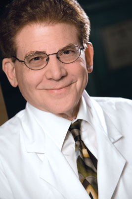 Palm Springs Doctor - Dr. Ronald Sneider, Palm Springs California