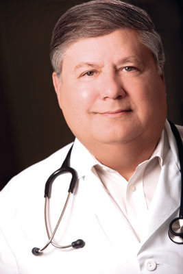 Palm Springs Doctors - Dr. Hugh Nasr, Palm Springs California