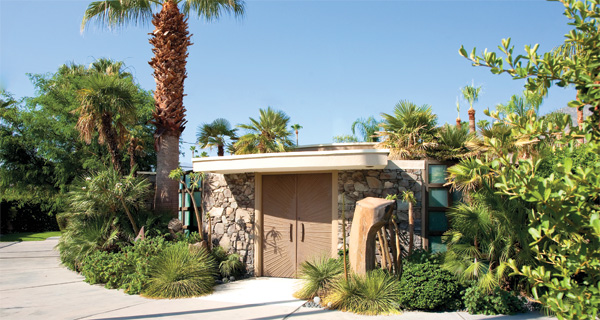 Palm Springs Celebrity Homes - Homes For Sale Palm Springs