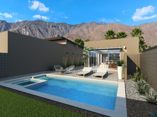 Real Estate Palm Springs 18 Twinpalms Offers