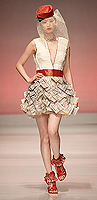"ASID Project Runway - ""Chew Chips & Biscuits"""
