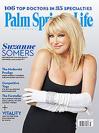 Palm Springs Life July 2015