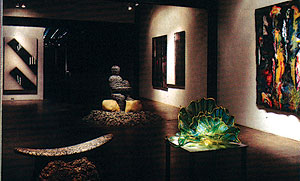 Palm Desert Art Galleries - Imago