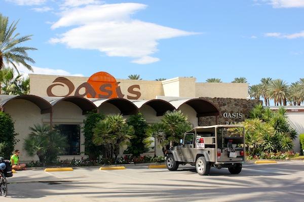Palm Springs Tours Big Wheel Tours Brings Desert