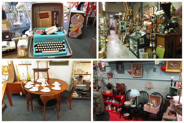 palm springs antiques shopping how to shop the sunny