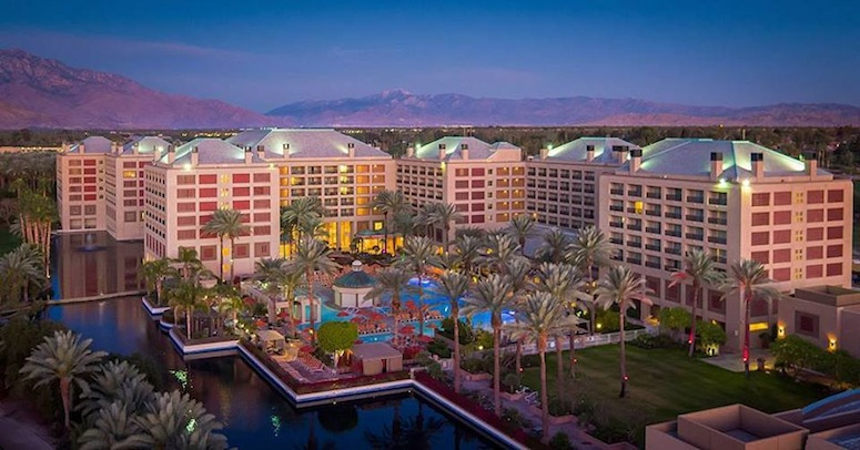 Palm Springs Hotels Best Summer Hotel Deals In Greater