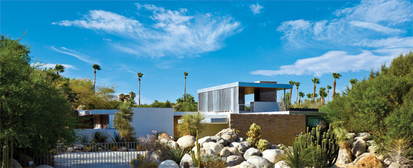 "pictures of celebrities homes in palm springs в""– 112765"