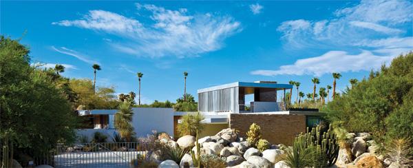 470 Vista Chino Palm Springs