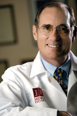 Palm Springs Doctor - Jonathan Braslow, Palm Springs California