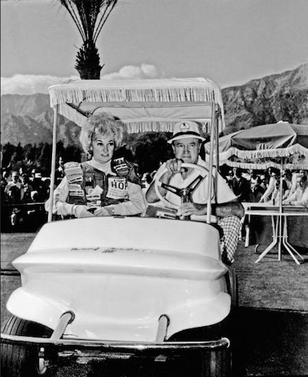 Golf In Palm Springs Bob Hope Classic Kraft Nabisco