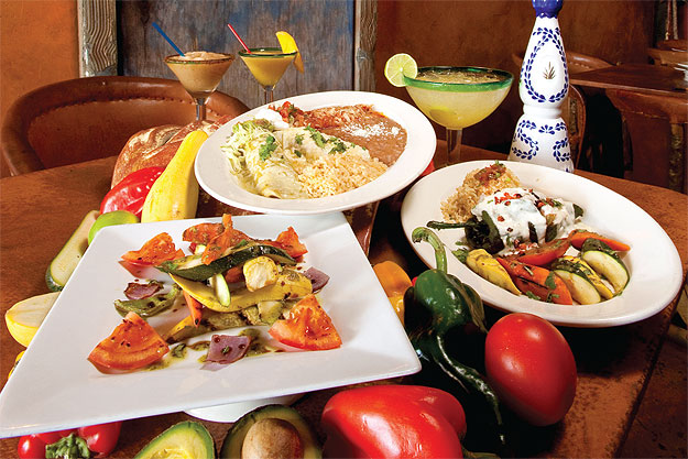 Mexican Food Soul of Mexico