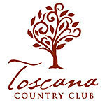 Toscana Country Club logo