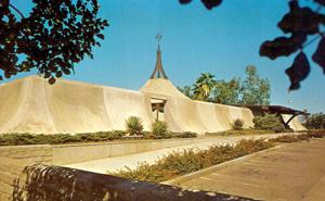 Palm Springs Modernism Timeline Palm Springs Modern