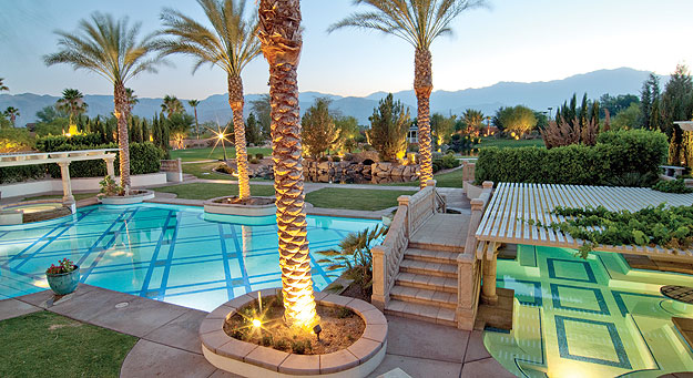 Palm Springs Weddings Private Estates